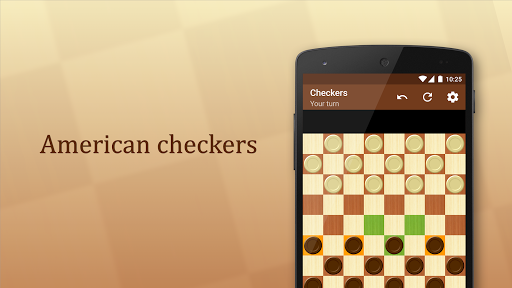 Checkers 1.48.0 Screenshots 1