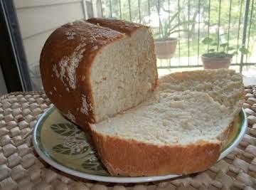 OATMEAL BREAD (SALLYE)