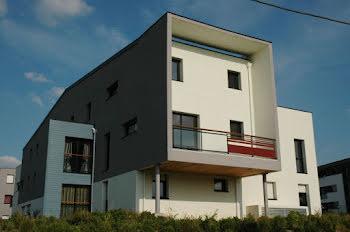 appartement à Le Rheu (35)