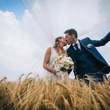 Wedding photographer Jerry Reginato (reginato). Photo of 05.07.2018