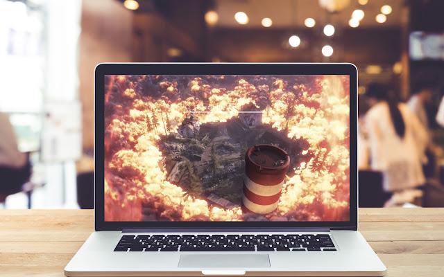 Battlefield V Firestorm Wallpapers Game Theme