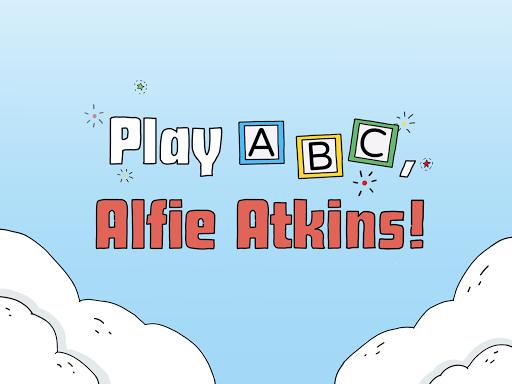 Play ABC, Alfie Atkins 1.6.2 screenshots 9