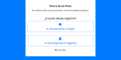 Kayza Agua Pura screenshot 13