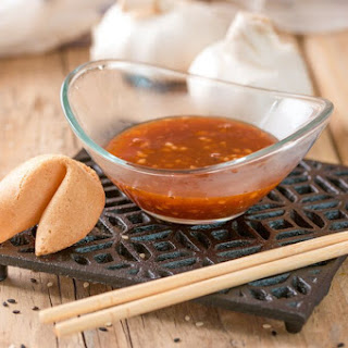 Chinese Garlic Sauce for Stir-Fries Recipe