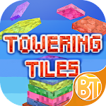 Towering Tiles - Make Money Icon