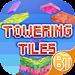 Towering Tiles - Make Money icon