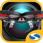 Air Hogs Helix Sentinel Drone Icon