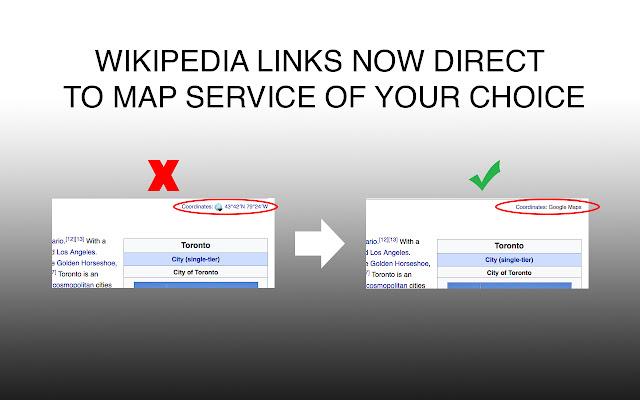 Wiki Mapper