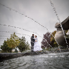 Wedding photographer Zsolt Olasz (italiafoto). Photo of 12.10.2015