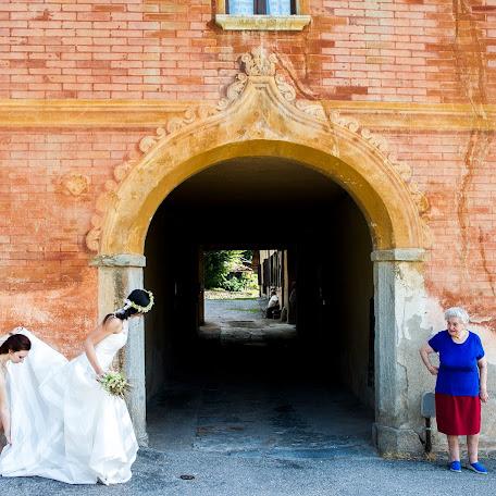 Wedding photographer Alessandro Avenali (avenali). Photo of 19.11.2017