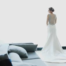 Wedding photographer Juan Manuel (manuel). Photo of 19.04.2018