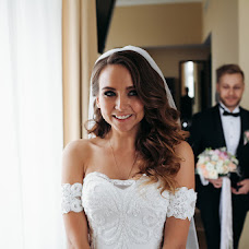 Wedding photographer Olenka Metelceva (meteltseva). Photo of 06.11.2017