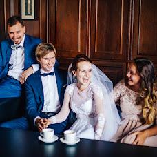 Wedding photographer Darina Mironec (darinkakvitka). Photo of 07.10.2015