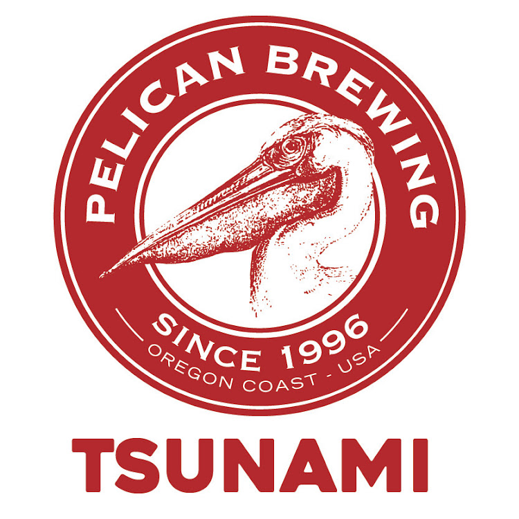 Logo of Pelican Nitro Tsunami Stout