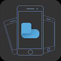 AppWrap :  App Screenshot Mockup Generator icon