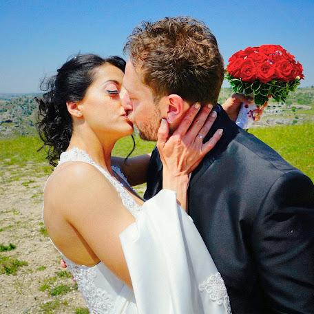 Wedding photographer Antonio Paolicelli (antoniopaolicel). Photo of 03.06.2016
