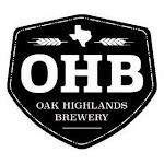 Logo of Oak Highlands Golden Mustache