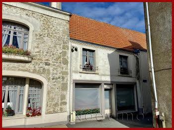 maison à Bouin (85)