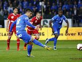 Ruslan Malinovskyi va-t-il quitter Genk pour beaucoup moins que prévu ?  La Sampdoria est sur le coup