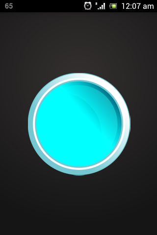 Super Bright Flashlight LED screenshot 1