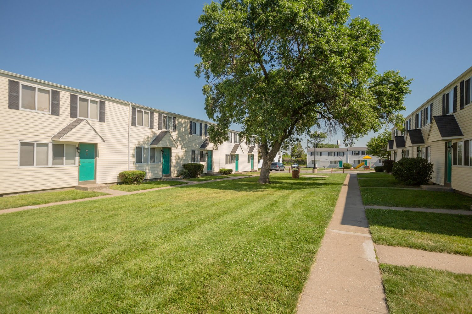 Columbia square townhome apartments in columbia missouri - Two bedroom apartments columbia mo ...