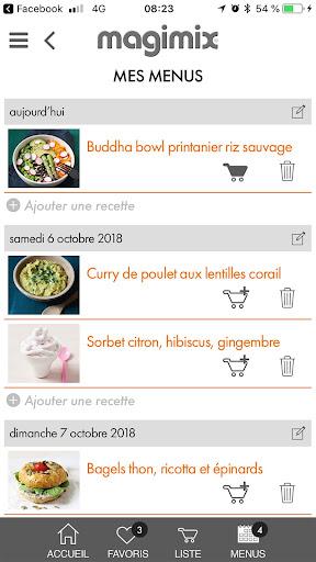 Cook Expert screenshot