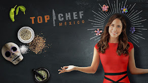 Top Chef México thumbnail