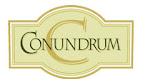 Conundrum - Sparkling Rose