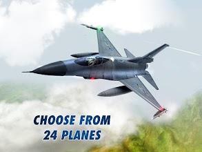 Take Off Flight Simulator screenshot thumbnail