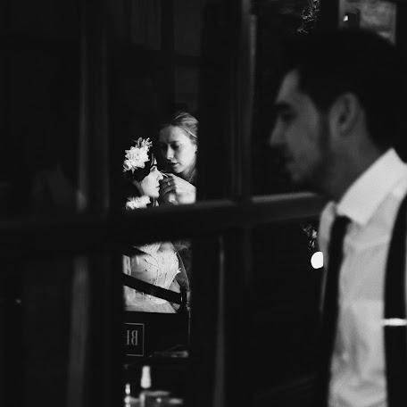 Свадебный фотограф Анна Птицына (keepmomentsru). Фотография от 22.12.2017