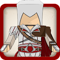 Pack Assassin for Minecraft PE icon