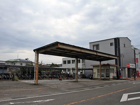 とさでん交通 長浜バス停_03