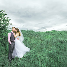 Wedding photographer Aleksandr Roschin (Roshin). Photo of 30.06.2015