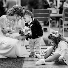 Wedding photographer Joaquín Ruiz (JoaquinRuiz). Photo of 05.08.2018