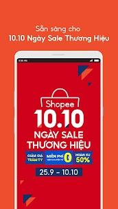 Shopee 10.10 Sale Thương Hiệu 2