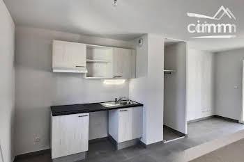 Appartement 4 pièces 58,18 m2