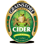 Grainstore Cider