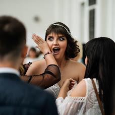 Wedding photographer Ivan Gusev (GusPhotoShot). Photo of 12.06.2017