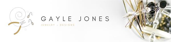 Jones Jewelry - Etsy Shop Big Banner Template