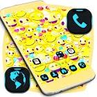 Emoji 2017 Free Launcher HD icon