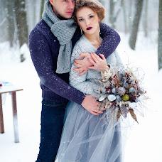 Wedding photographer Lana Skazka (lanaskazka). Photo of 22.02.2016