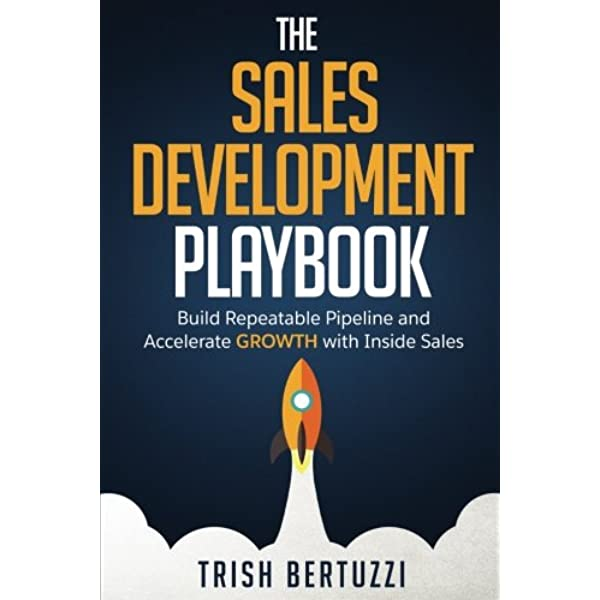 SaaS Sales Development Book