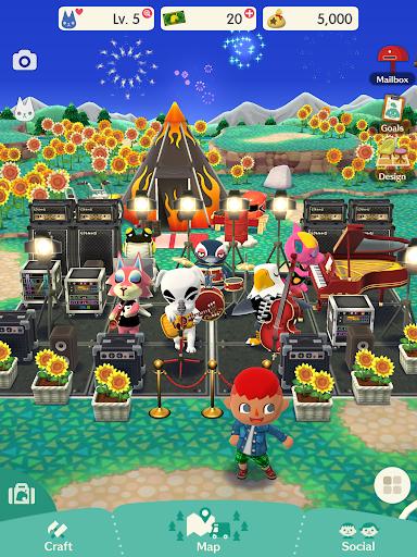 Animal Crossing: Pocket Camp 3.2.0 screenshots 18