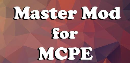 mcpe master mod apk unlimited money
