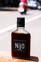 Nijo Coffee 泥臼