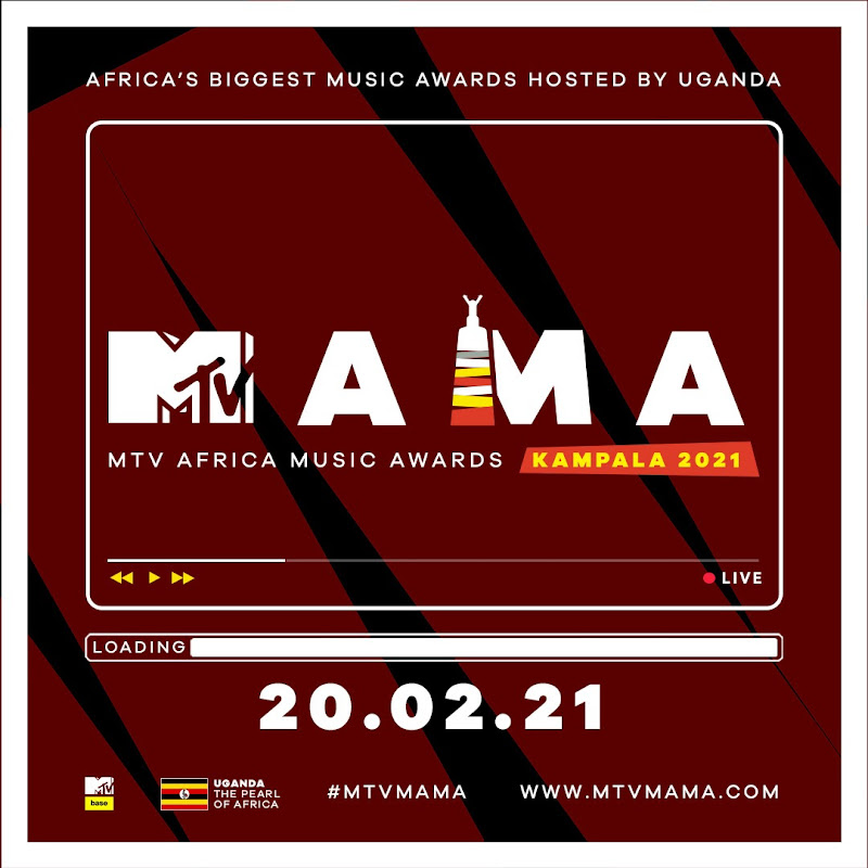 MTV MAMAs to be held in Uganda