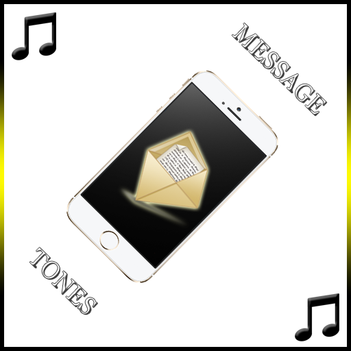 messege ring tone how to write it