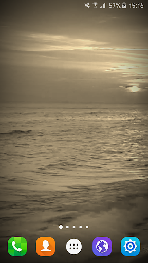 Ocean Live Wallpaper 1.0.b45013 screenshots 5