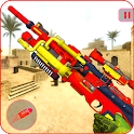 Counter Strike Shooting Game: Special Ops Shooting icon