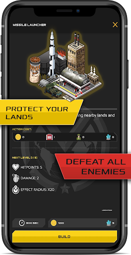 Domination: Earth 2.3.3 screenshots 4
